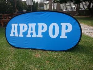 Po UP Banner